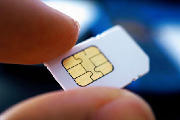 prepaid simcard